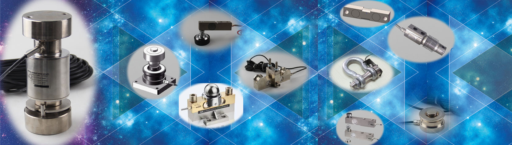 Load Cell Series